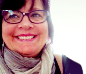 Marianne Stole-Diaz